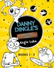 Danny Dingle's Fantastic Finds : Book 1 to 3 - Book