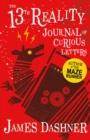 Journal of Curious Letters - Book