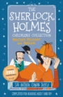 The Sherlock Holmes Children's Collection : Mystery, Mischief and Mayhem - Book