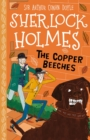 The Copper Beeches - Book