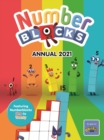 Numberblocks Annual 2021 - Book