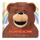I Love You, Bungle! : Rainbow Hand Puppet Fun - Book