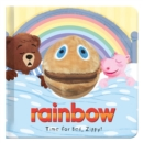 Time for Bed, Zippy! : Rainbow Hand Puppet Fun - Book