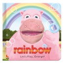 Let's Play, George! : Rainbow Hand Puppet Fun - Book
