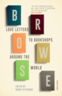 Browse : Love Letters to Bookshops Around the World - Book