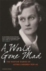 A World Gone Mad : The Diaries of Astrid Lindgren, 1939-45 - Book