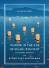 Murder in the Age of Enlightenment : Essential Stories - Book