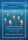Murder in the Age of Enlightenment : Essential Stories - eBook