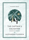 The Captain's Daughter : Essential Stories - Book