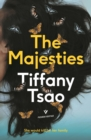 The Majesties - eBook