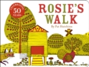 Rosie's Walk : 50th anniversary cased board book edition - Book