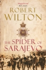 The Spider of Sarajevo - Book