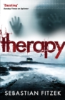 Therapy : A gripping, chilling psychological thriller - eBook