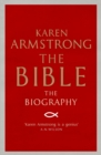 The Bible : The Biography - Book