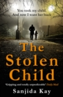 The Stolen Child - Book
