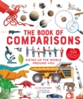 The Book of Comparisons : Sizing up the world around you - Book