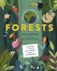 Let's Save Our Planet: Forests : Uncover the Facts. Be Inspired. Make A Difference - Book