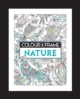 Colour and Frame : Nature - Book