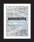 Colour and Frame : Patterns - Book