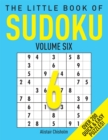 The Little Book of Sudoku 6 - Book