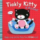 Tickly Kitten and Friends - Book