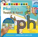 Phonics Touch & Spell - Book