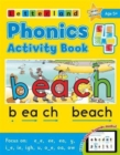 Phonics Activity Book 4 - Book