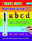 Handwriting Wipe-Clean - Book