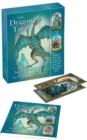 The Dragon Tarot : Includes a Full Deck of 78 Specially Commissioned Tarot Cards and a 64-Page Illustrated Book - Book