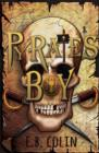 Pyrate's Boy - Book