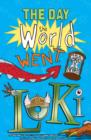 The Day the World Went Loki - Book