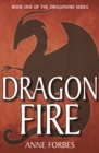 Dragonfire - eBook
