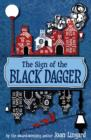 The Sign of the Black Dagger - Book