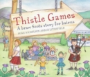 Thistle Games - Book