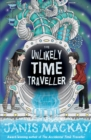 The Unlikely Time Traveller - Book
