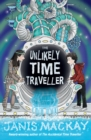 The Unlikely Time Traveller - eBook