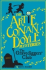 Artie Conan Doyle and the Gravediggers' Club - eBook