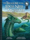 The Treasure of the Loch Ness Monster - Book
