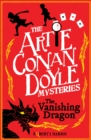 Artie Conan Doyle and the Vanishing Dragon - eBook