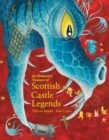 An Illustrated Treasury of Scottish Castle Legends - Book