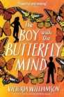 The Boy with the Butterfly Mind - Book