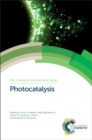 Photocatalysis : Complete Set - Book
