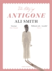 The Story of Antigone - Book