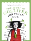 The Story of Gulliver - Book