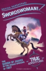 Swordswoman! : The Queen of Jhansi in the Indian Uprising of 1857 - eBook