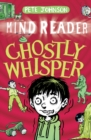 Ghostly Whisper - Book