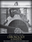 Chronology of Aviation - Book
