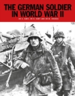 The German Soldier in World War II - Book