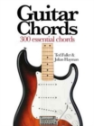 Guitar Chords : 150 Essential Guitar Chords - Book