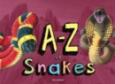 A-Z of Snakes - Book